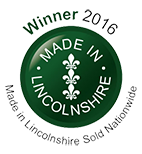 Made in Lincolnshire award
